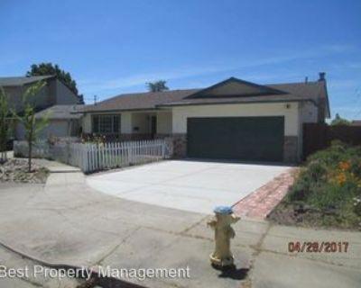 3735 Cosmic Ct, Fremont, CA 94538 4 Bedroom House