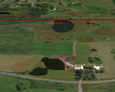 Scandia Property - 340 Acres