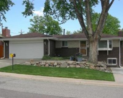 6362 Allison St, Arvada, CO 80004 3 Bedroom House