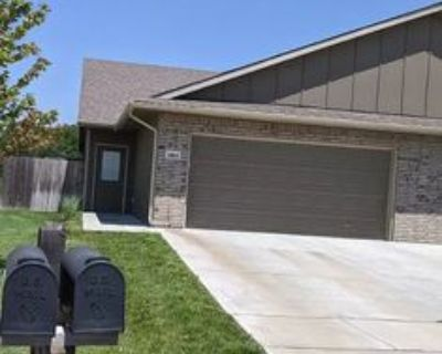 4861 North Hillside Court - 2 #2, Wichita, KS 67219 3 Bedroom Apartment