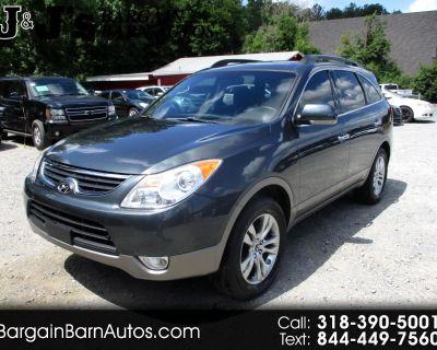 Used 2012 Hyundai Veracruz GLS