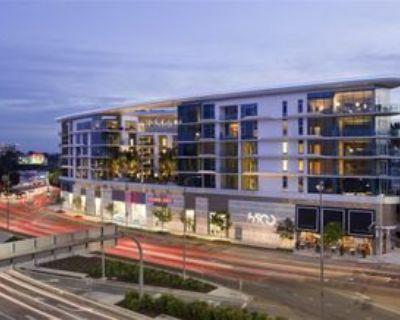 8500 Burton Way, Los Angeles, CA 90048 1 Bedroom Condo