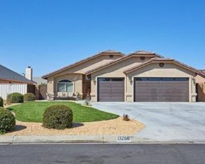 13260 Meteor Dr, Spring Valley Lake, CA 92395 4 Bedroom House