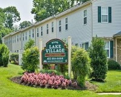 Lake Village Townhouses