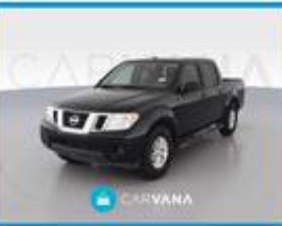 2014 Nissan frontier Black, 88K miles