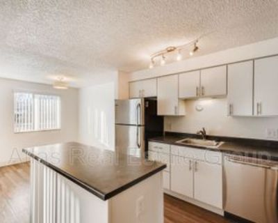1450 S Reed St #107, Lakewood, CO 80232 2 Bedroom Condo