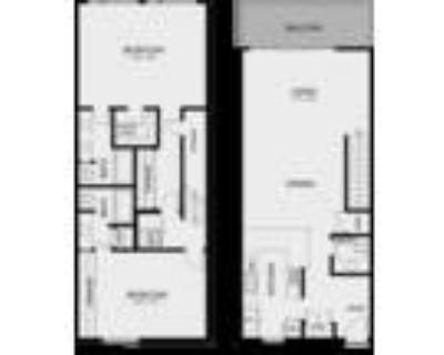 Wayfarer Apartments + Marina - Two Bedroom/Two Bath Townhome