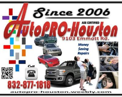 Transmission Repair for LESS  | Automatic and Standard in Jersey Village TX