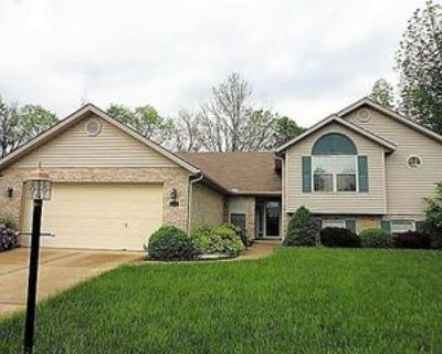 6739 Evergreen Woods Dr, Huber Heights, OH 45424 4 Bedroom House