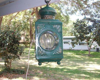 LANTERN/Lamp (RR Styled)