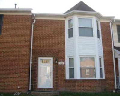 830 Sommerville Cres, Chesapeake, VA 23320 3 Bedroom House