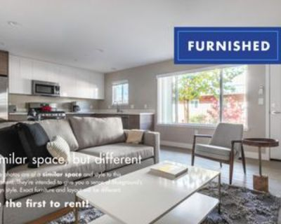 215 Union Ave #4-615, Campbell, CA 95008 1 Bedroom Apartment