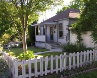 Historic Downtown Mtn View Home
