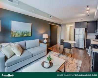 575 12th Road South.195730 #718, Arlington, VA 22202 Studio Apartment