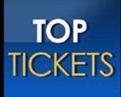 Tickets For Live Entertainment