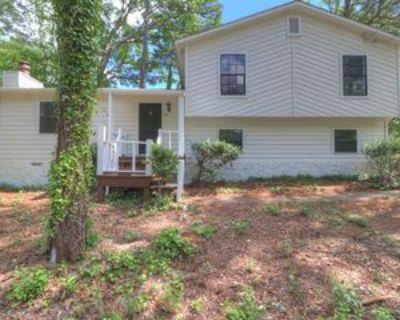 140 Lexington Court - 1 #1, Riverdale, GA 30274 3 Bedroom Apartment