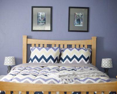 *Cozy Newly Remodeled 3 Bedroom + Den Steps From ASU* - University Estates