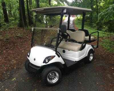 2008 YAMAHA DRIVE G-29 ELECTRIC GOLF CART Golf carts Woodstock, GA