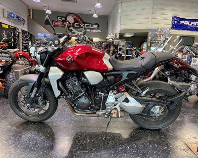 2019 Honda CB1000R ABS Sport Broken Arrow, OK