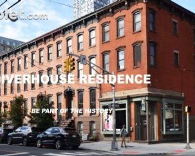 $6000 4 apartment in Jersey City