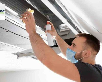 Dryer Vent Cleaning and Installation Cape Cod MA
