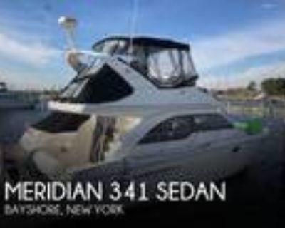 34 foot Meridian 34