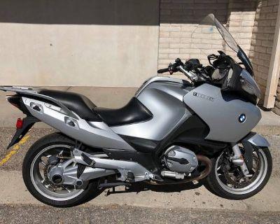 2009 BMW R1200RT Street Bike Albuquerque, NM