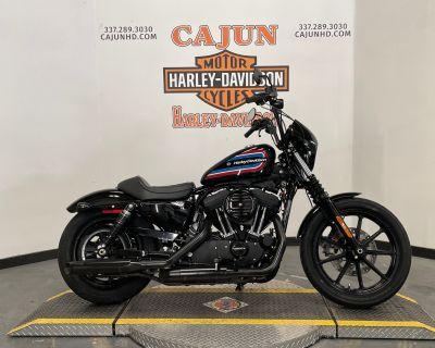 2020 Harley-Davidson Iron 1200 Sportster Scott, LA