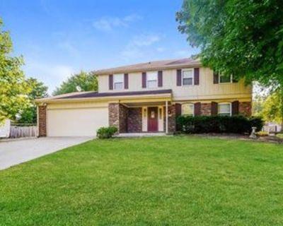 907 Wood Creek Pl, Greenwood, IN 46142 4 Bedroom House