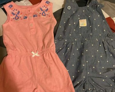 0-3 and 3 months outfits