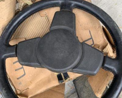 911sc Steering Wheel