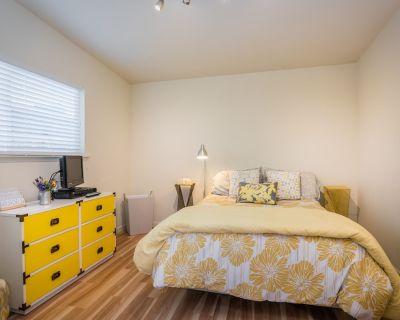 Cozy 1 bedroom apartment near beach, golf, hiking, birding, wine and craft beer - Morro Bay