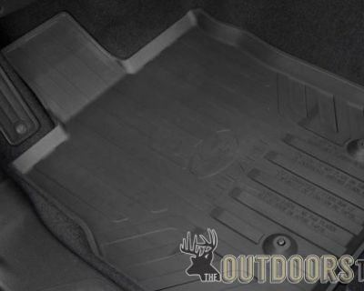 FS Subaru Ascent All Weather Floor Liners (2019-2021)