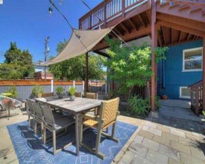 850 Arlington Ave, Oakland, CA 94608 2 Bedroom Condo