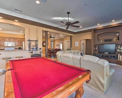 Ideally Located Bullhead City Townhome w/ Balcony! - Sunridge Estates