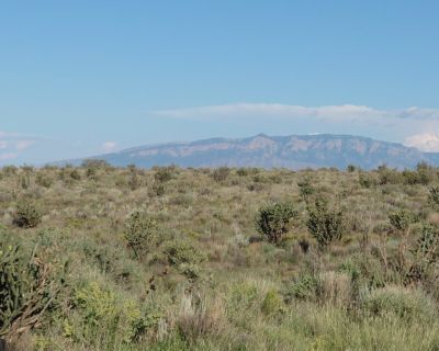 2 Lots for Sale in Rio Rancho, NM