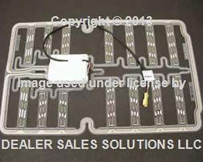 New Genuine Mercedes W210 Srs Air Bags Seat Sensor Mat Right Front + Warranty