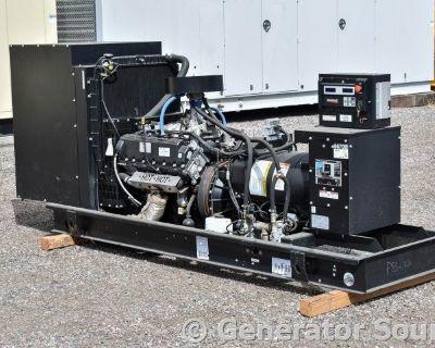 2010 GENERAC 100 KW Generators, Electric Power