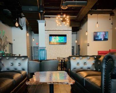 Modern Rustic Bar and Lounge, Marietta, GA