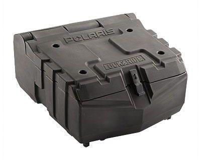 Oem Lock & Ride Cargo Box 2014 Polaris Rzr 570 800 S 4