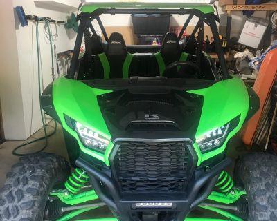 2021 Kawasaki Teryx