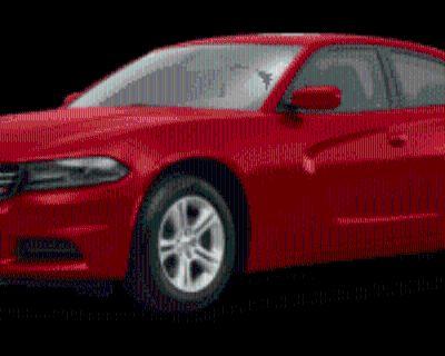 2017 Dodge Charger SE RWD