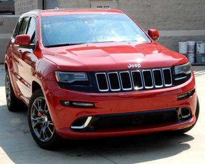 2015 Jeep Grand Cherokee 4WD 4dr SRT