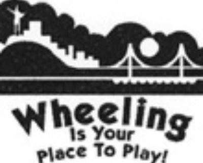 Wheeling Convention & Visitors Bureau 1401 Main Street, Wheeling 800-828-3097