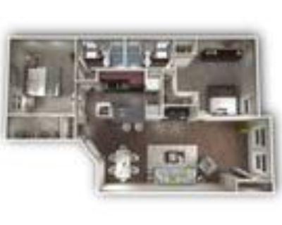 Timberlake Apartments - Redwood