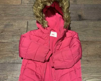 Winter Coat 2T