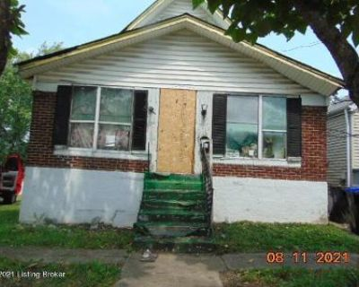 4 Bed 2 Bath Foreclosure Property in Louisville, KY 40211 - Hale Ave