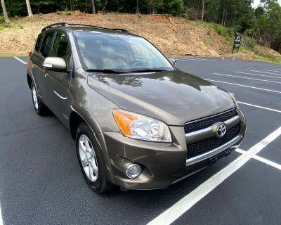 2009 Toyota RAV4 Ltd