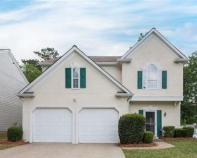 4238 Pentworth Ln Nw, Kennesaw, GA 30144 3 Bedroom House