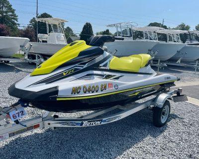 2019 Yamaha Boats Wave Runner VX 1.0